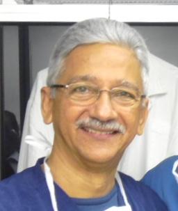 Dr. Eleazar Garcia