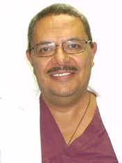Dr. William Torres