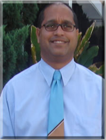 Dr. Anand Rampersad